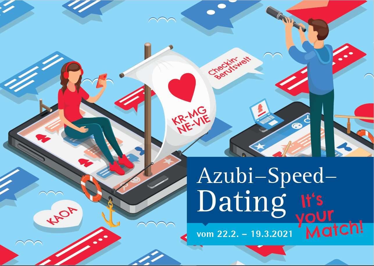 Speeddating-App